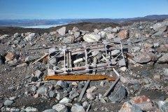 Reste der französischen Polarexpeditionen