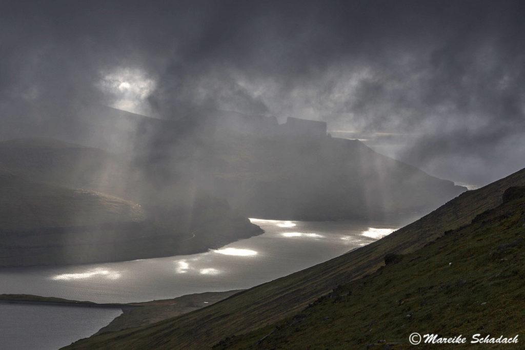 Slættaratindur, Färöer-Inseln