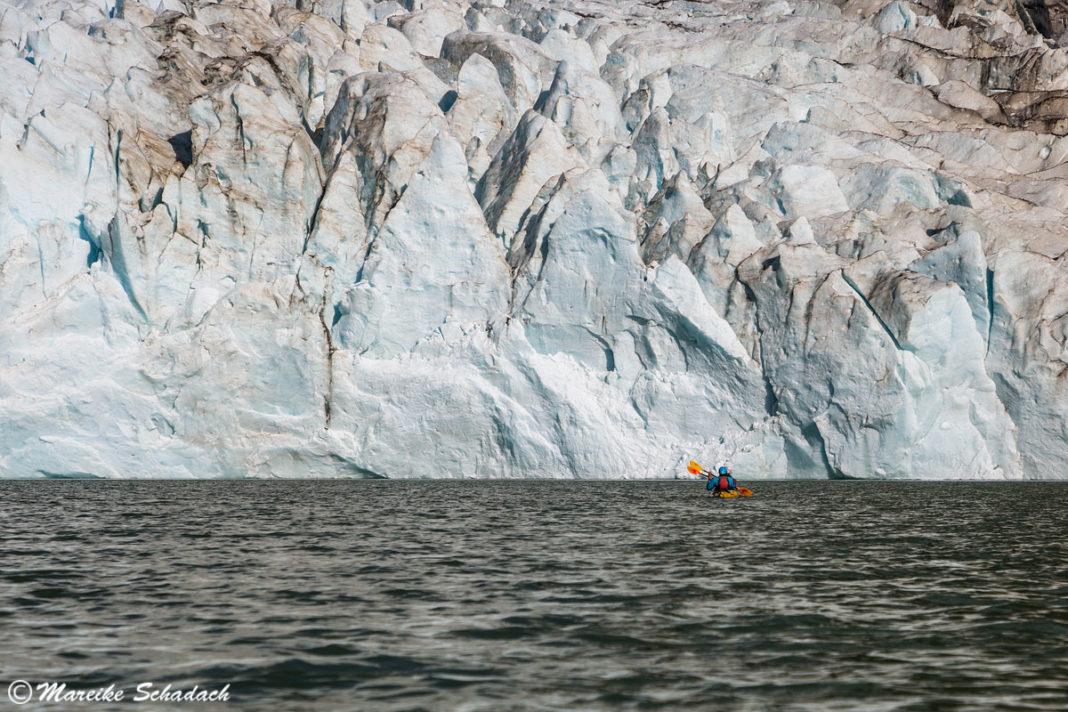Paddeln in Patagonien – die Highlights unserer 3-tägigen Kajaktour