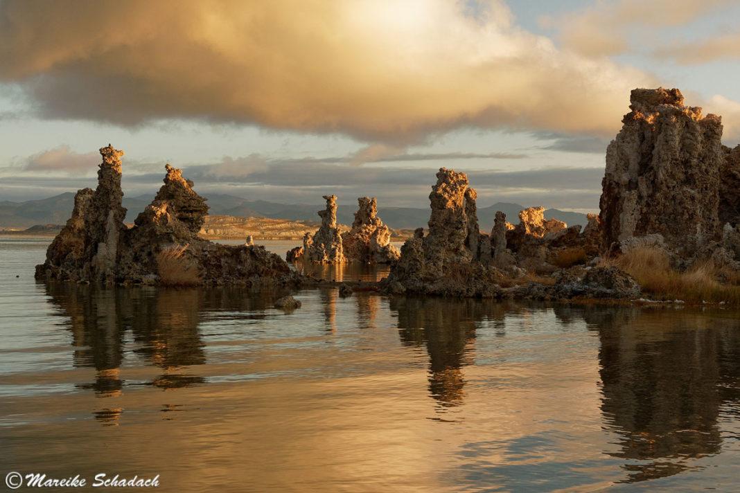 Mono Lake - Sehenswertes und Fototipps