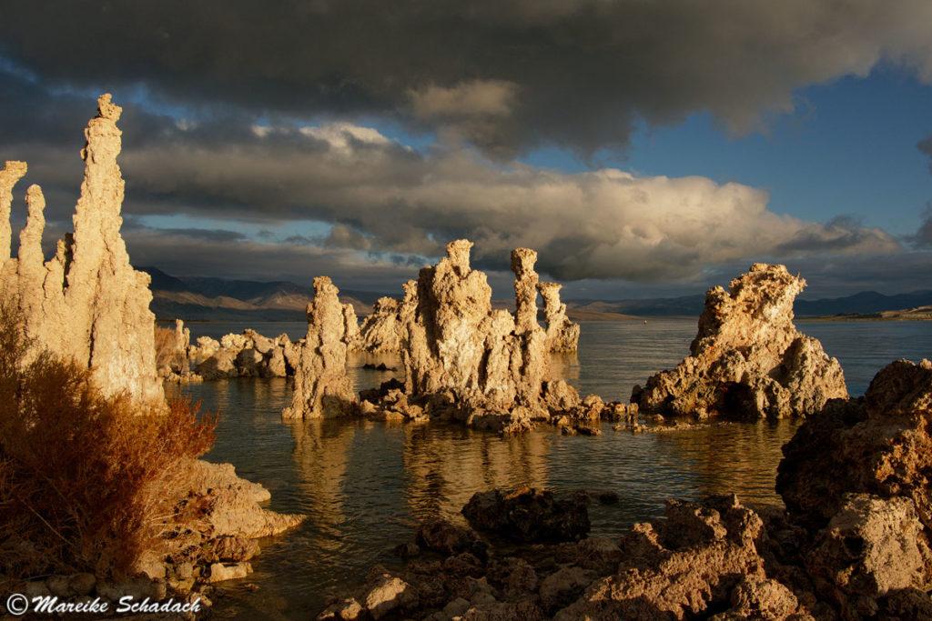 Mono Lake Fototipp