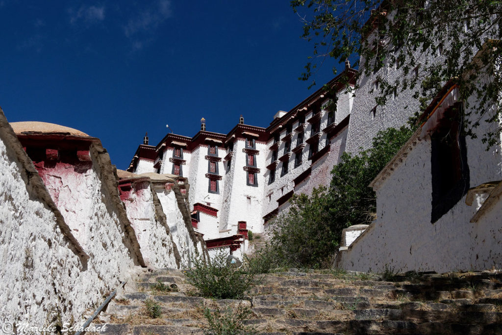 Potala Palast in Lhasa – Fototipps