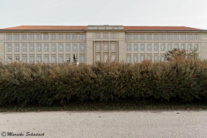 Eisenhüttenstadt sozialistische Planstadt