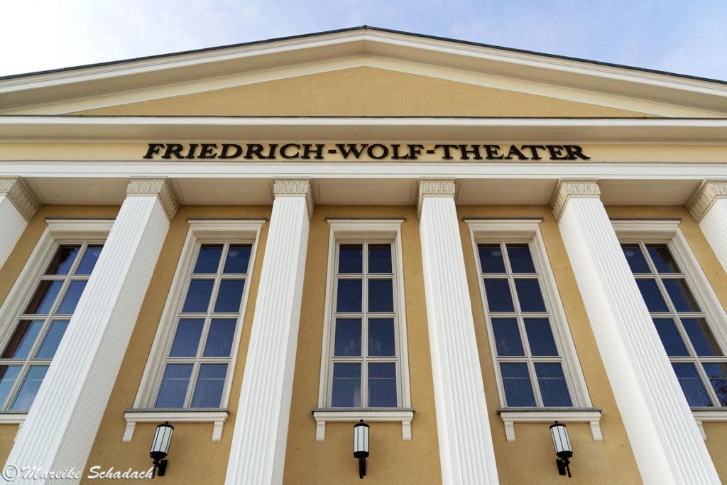 Friedrich-Wolf-Theater