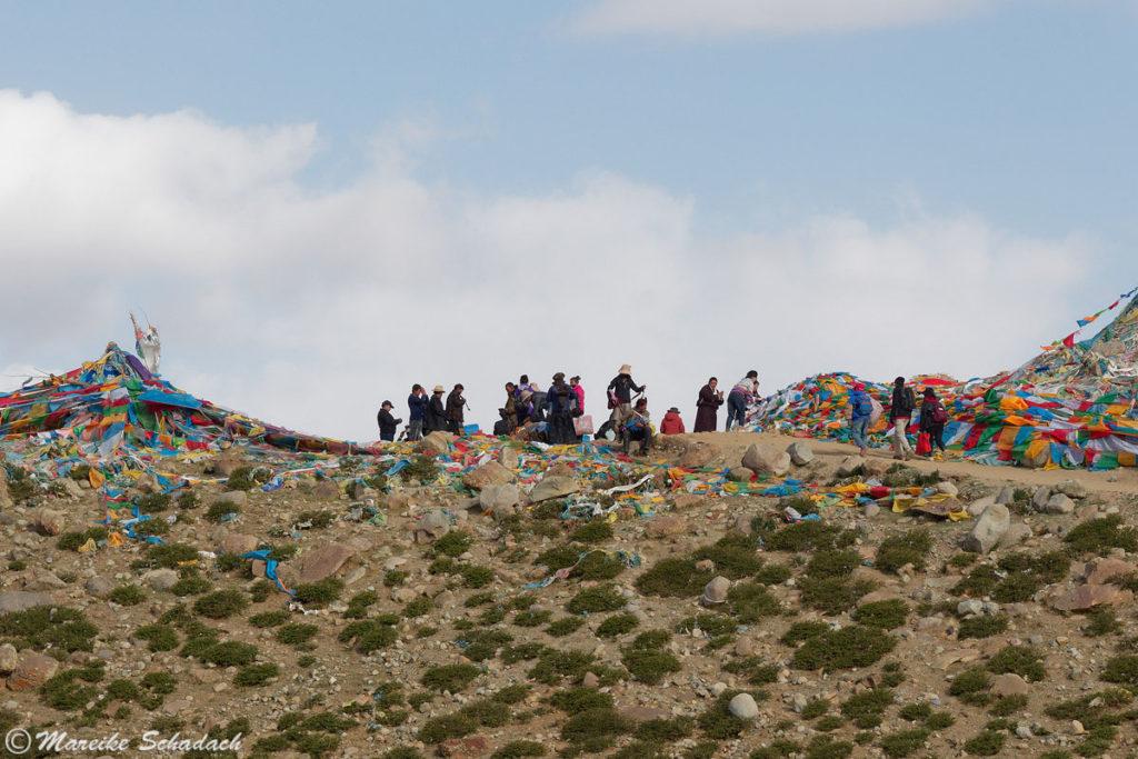 Niederwerfungspunkt Mount Kailash