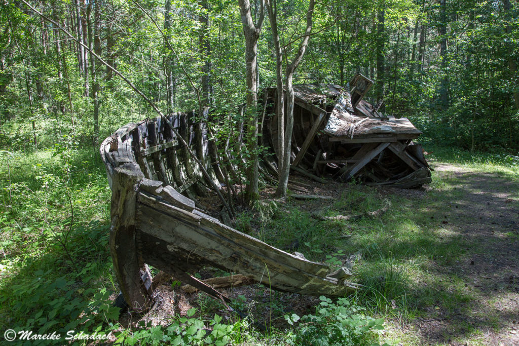Relikte aus der Sowjetzeit im Baltikum