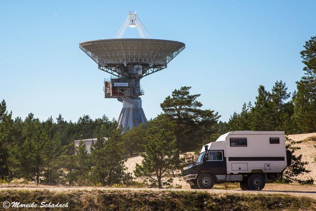 Relikte aus der Sowjetzeit - Tipps für eure Entdeckungstour im Baltikum