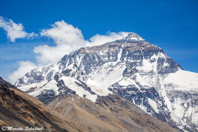 Ein Blick auf den Mt. Everest und das höchste Kloster der Welt – Highlights unserer China-Reise