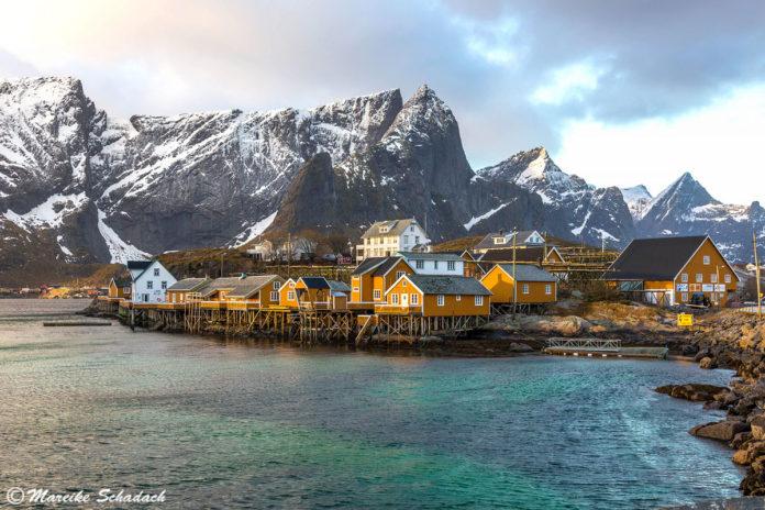 Lofoten und Vesterålen - Highlights im Winter