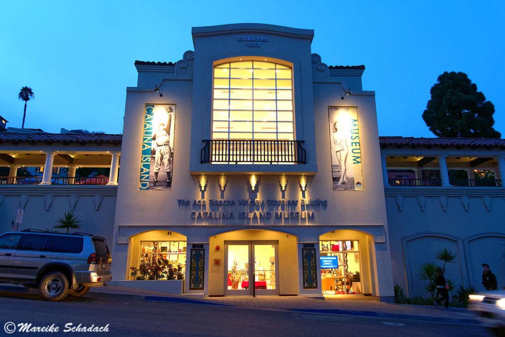 Museum Catalina Island