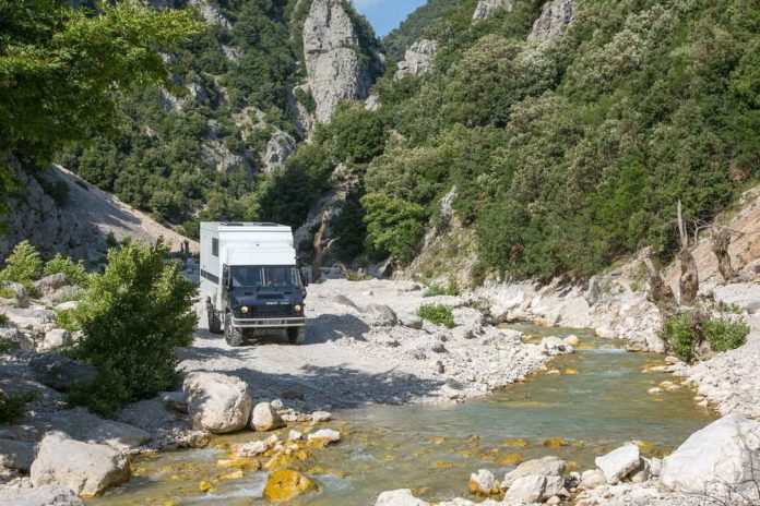 Roadtrip Albanien - 15 Highlights & Tipps und Route