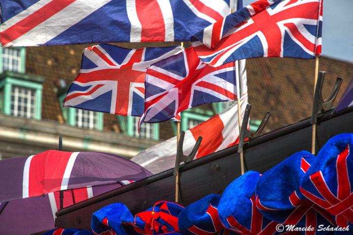 Sehenswertes London - 10 Highlights & Fototipps für deinen Kurztrip