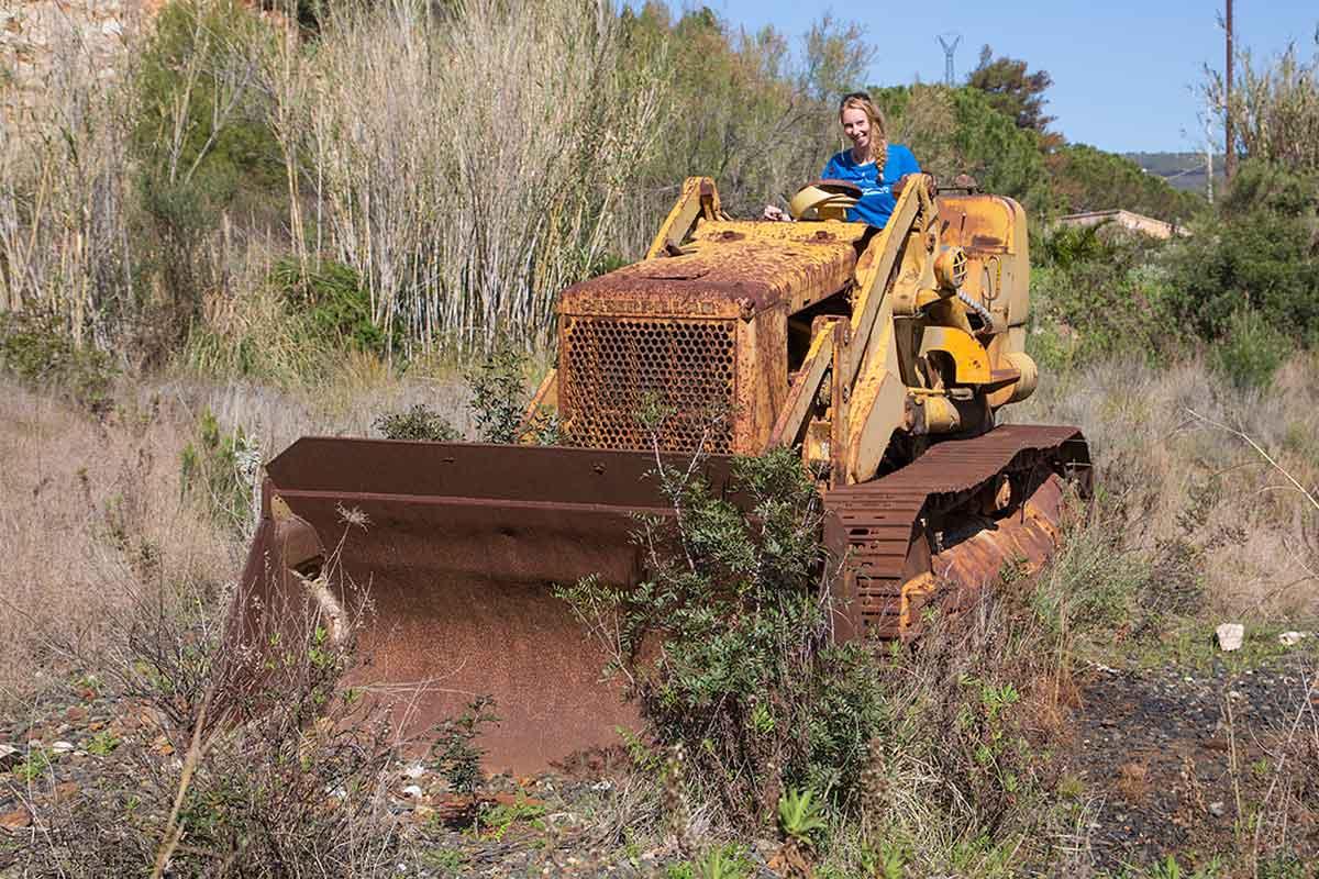 Insel Elba Reisetipp – die Minen von Capoliveri