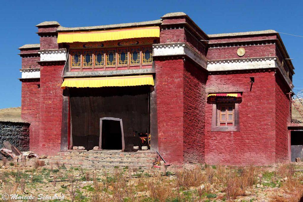 Kloster Dratun
