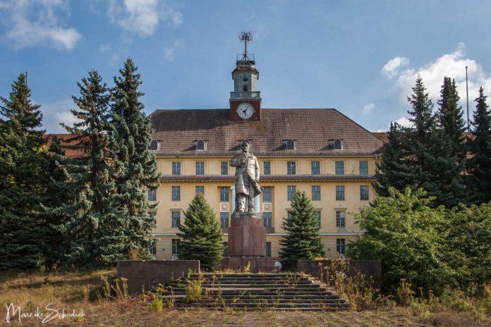 Lost Places in Berlin und Brandenburg