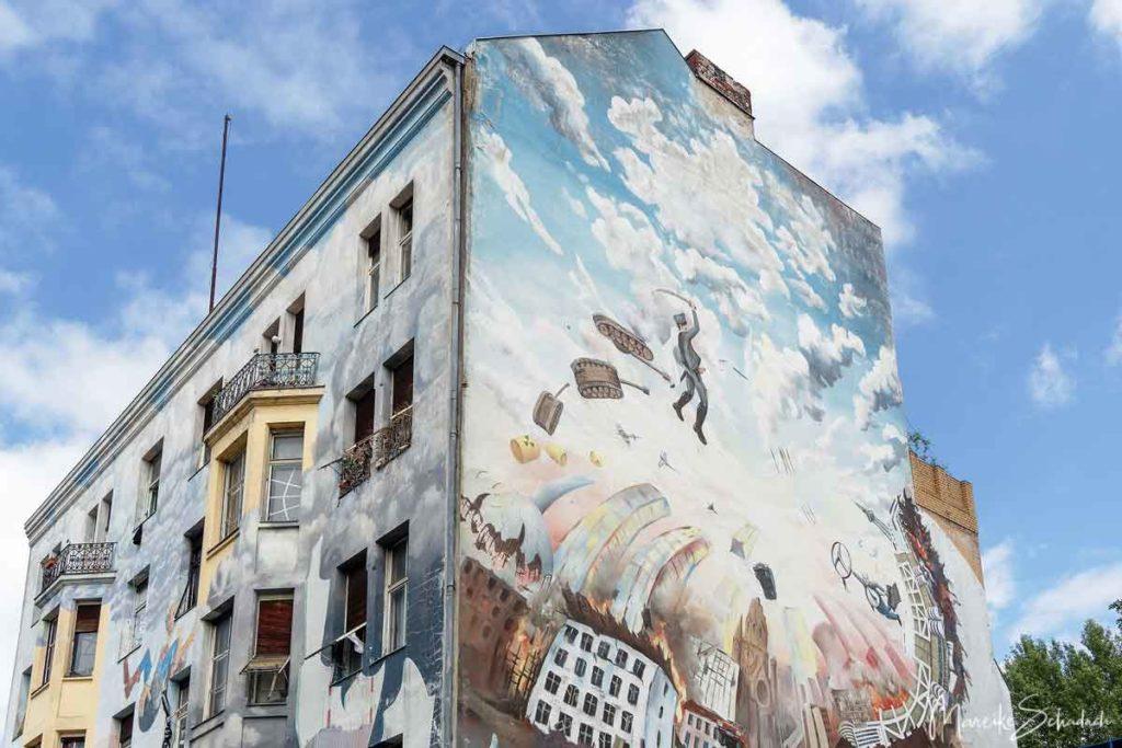 verschiedene Künstler: Tommy-Weisbecker-Haus