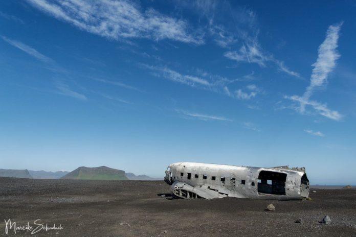 Flugzeugwrack am Strand von Sólheimasandur – Tipps und Infos für euren Besuch