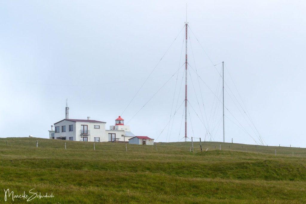 Wanderung zum windigsten Ort in Island – Kap Stórhöfði auf den Westmännerinseln