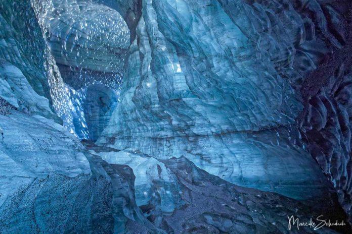 Katla-Eishöhle in Island – Eingang zu einer Märchenwelt