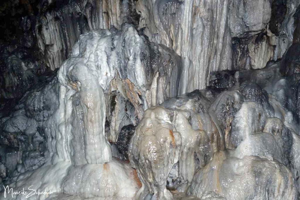 Spar Cave auf der Isle of Skye