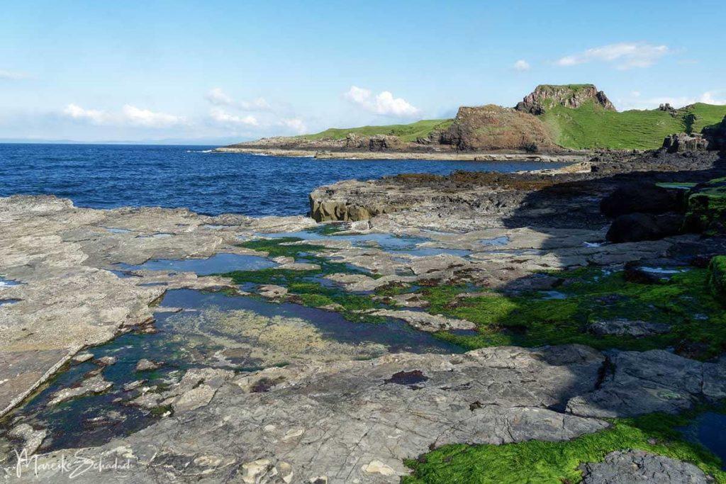Isle of Skye Wanderungen - Brothers Point