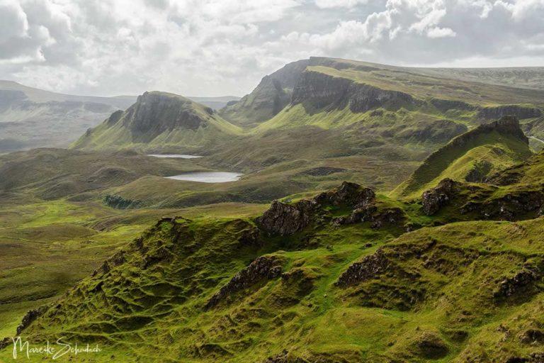 Isle of Sky – die 9 schönsten Wanderungen
