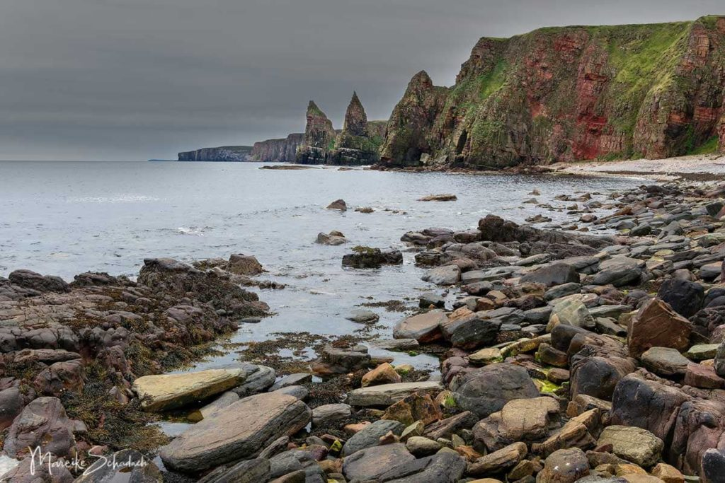 Duncansby Head - North Coast 500 – Roadtrip in Schottland