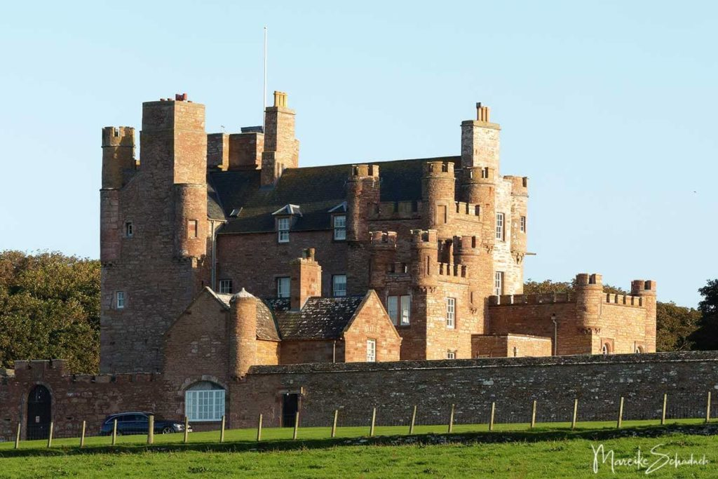 Castle of Mey - North Coast 500 – Roadtrip in Schottland