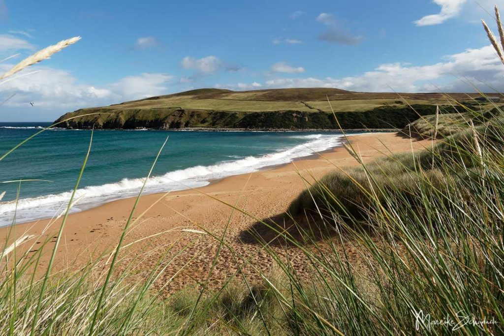 Melvich Beach - North Coast 500 – Roadtrip in Schottland