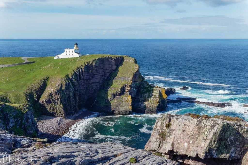 Stoer Lighthouse - North Coast 500 – Roadtrip in Schottland