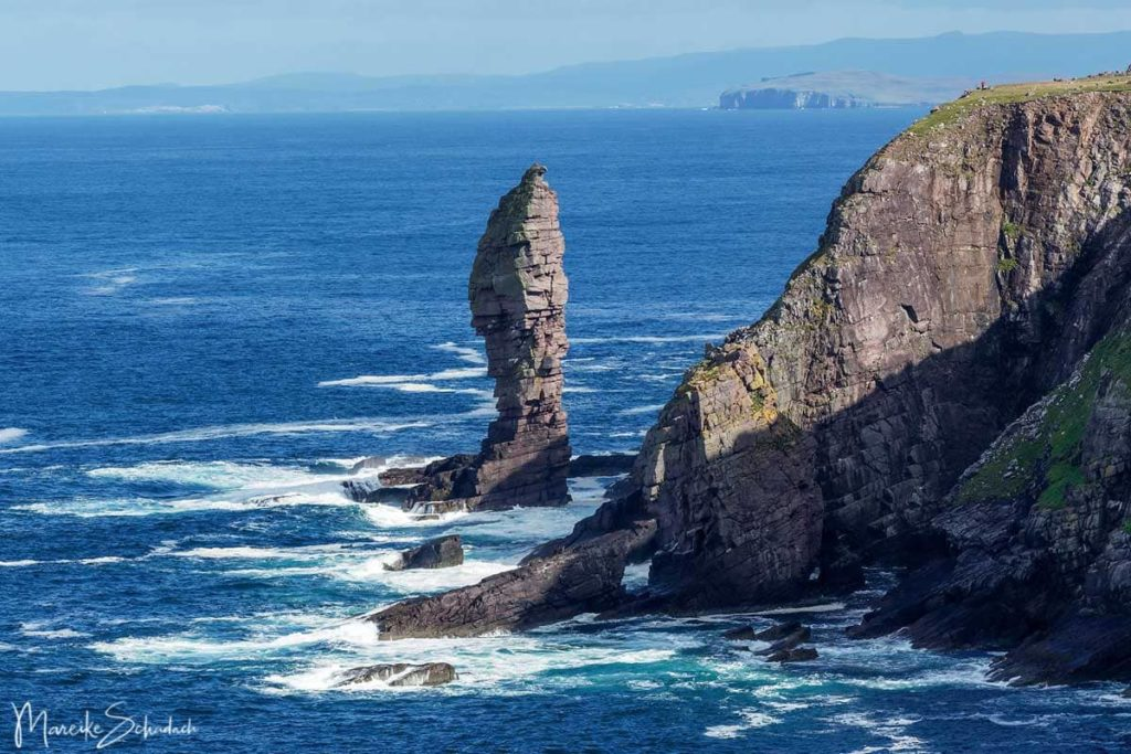 Old man of Stoer - North Coast 500 – Roadtrip in Schottland