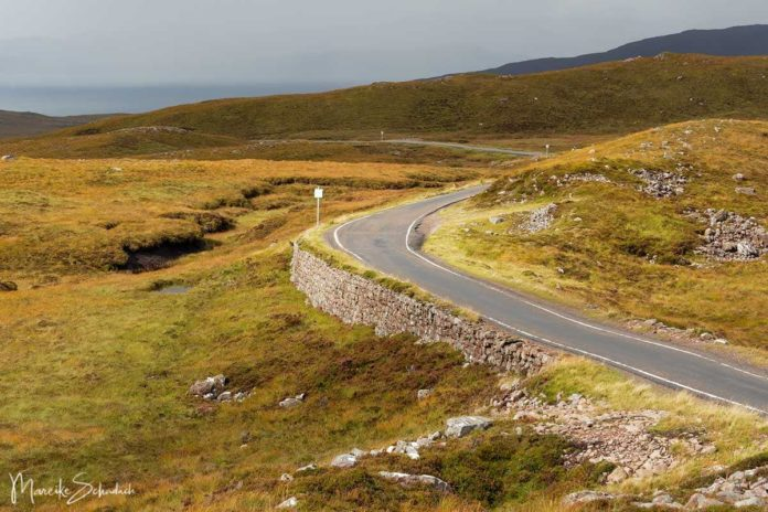 North Coast 500 – der beste Roadtrip in Schottland