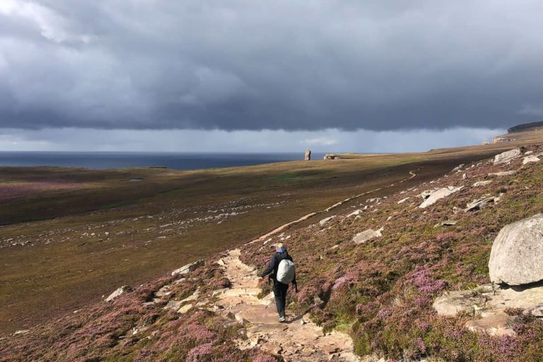 Orkney Inseln: Sehenswertes und Tipps für euren Roadtrip mit Zelt