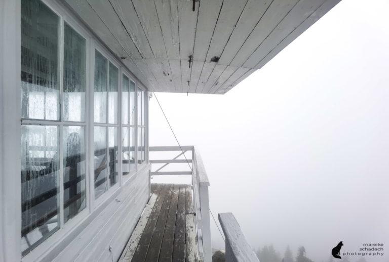 Wandertipp für Washington State: Mount Pilchuck Fire Lookout