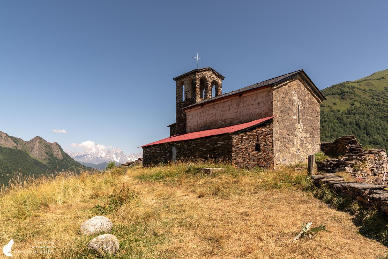 """Church of Kala """"Lagurka"""""""